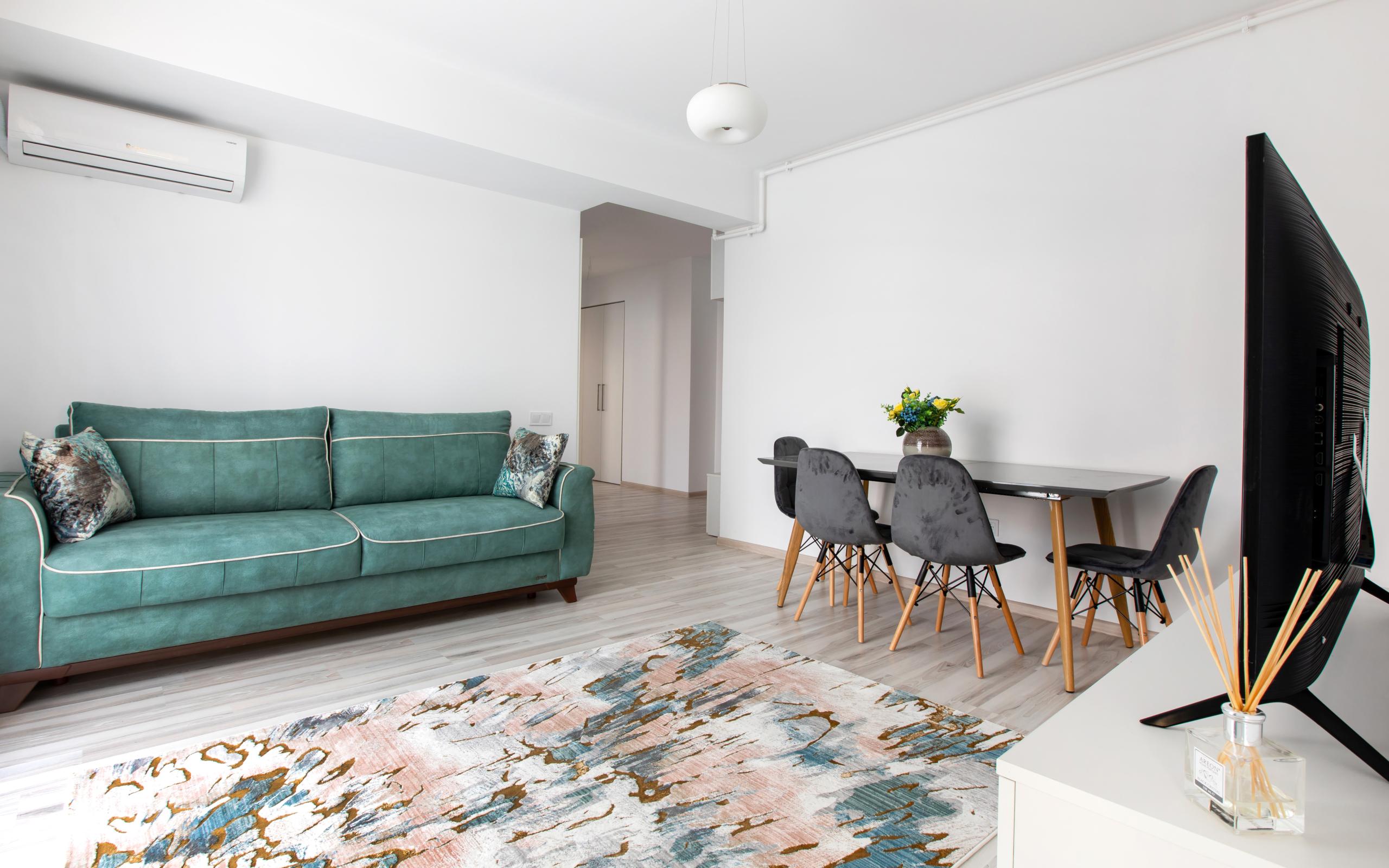 Showroom Color Life Residence - Bragadiru