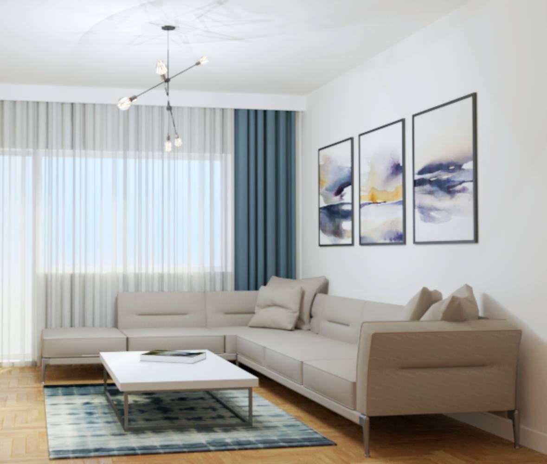 Randare Color Life Residence