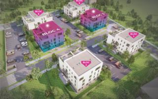 Color Life Residence - Faza 3